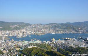 Nagasaki Berg Inasa
