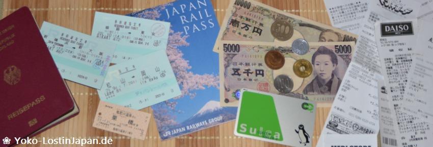 [Info] Was kostet eine Japan-Reise?