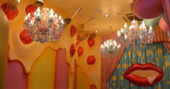 Kawaii Monster Café Harajuku