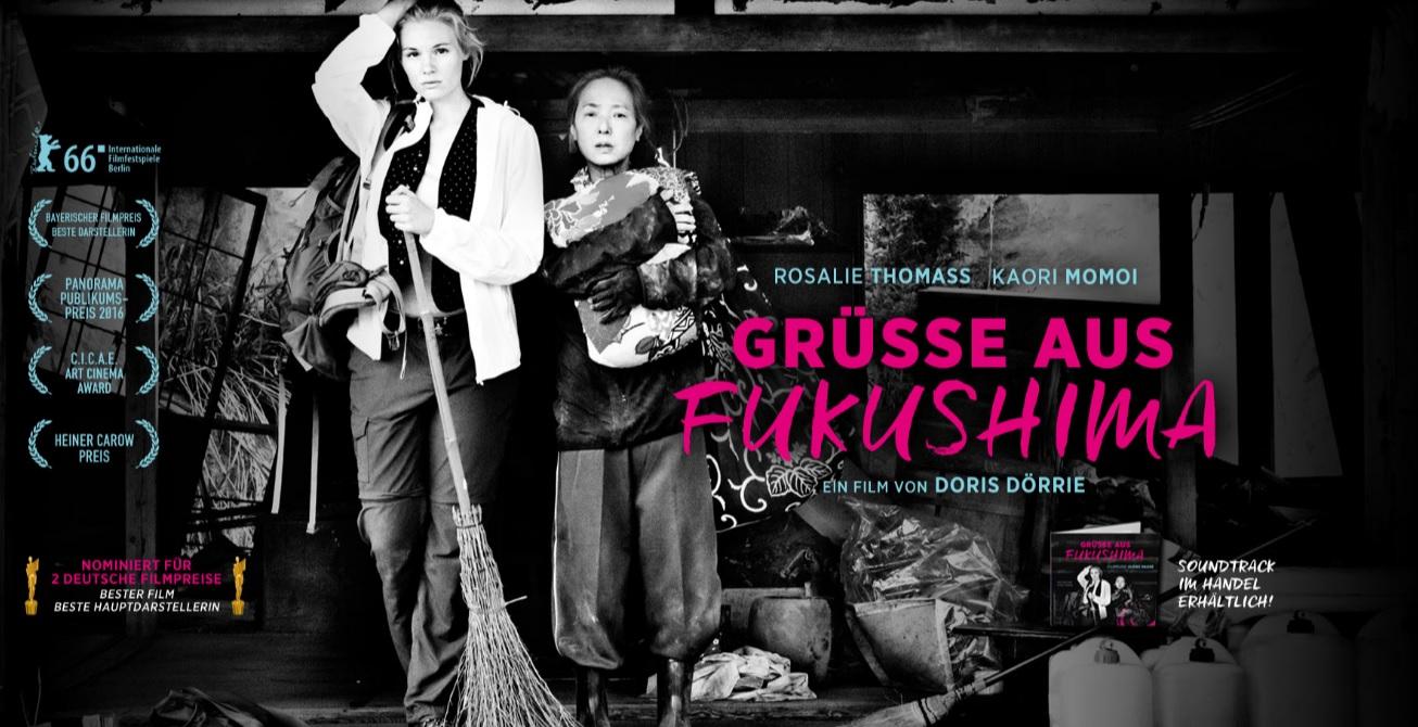 [Review] Grüße aus Fukushima