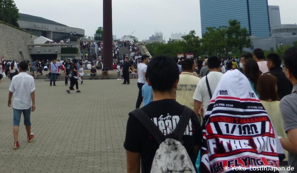 ProWrestling Osaka