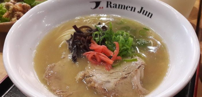 Ramen Jun