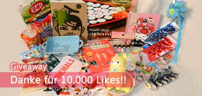 10.000 Likes