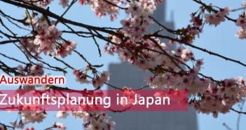 Auswandern nach Japan