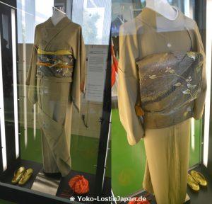 Kimono Ausstellung Leipzig