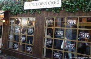 Ayumi Hamasaki Countdown Cafe