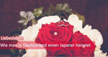 Heiraten in Deutschland
