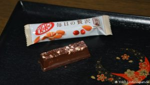 KitKat - Everyday Luxury Chocolatory Moleson