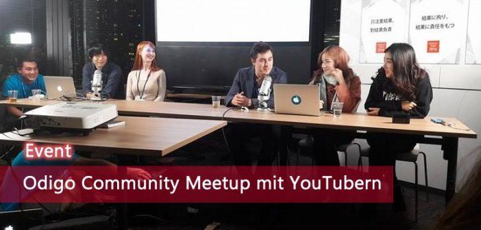 Odigo Community Meetup