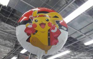 Pikachu Big Camera