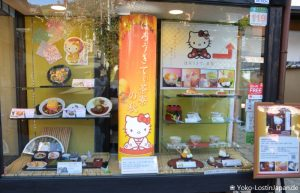 Kyoto Hello Kitty Café