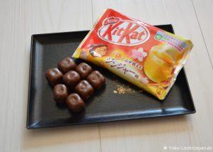 KitKat Ginger