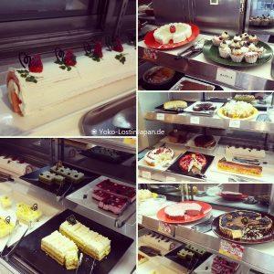 Sweets Paradies Harajuku