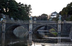 Tokyo Kaiserpalast