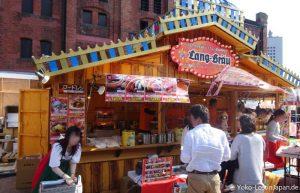 Yokohama Frühlingsfest