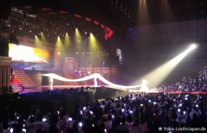 Ayumi Hamasaki Just the Beginning Tour 2017