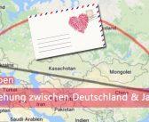 [Liebesleben] Fernbeziehung zwischen Deutschland und Japan