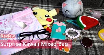 Kawaii Surprise Mixed Bag