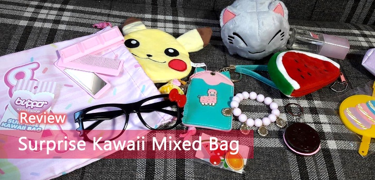 Kawaii Surprise Mixed Bag