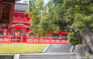 Nara - Kasuga Taisha