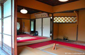 Nara - Isuien