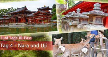 Nara & Uji
