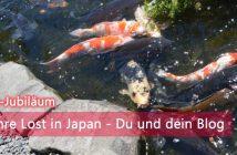 Blog Lost in Japan