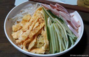 Essen in Japan