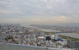 Osaka Umeda Sky Building