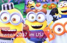 USJ Halloween