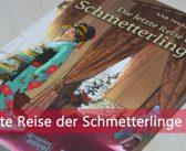 [Review] Die letzte Reise der Schmetterlinge (Graphic Novel)