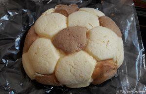Saitama Melon Pan