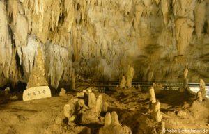 Okinawa World Gyokusendo Cave