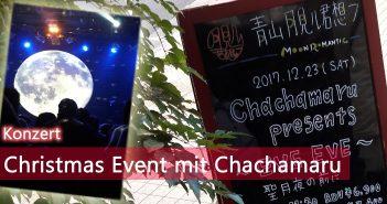 Chachamaru