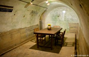 Navy Underground Headquarter