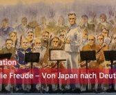 [Kollaborationsartikel] Ode an die Freude – Von Japan nach Deutschland