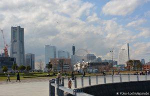 Yokohama Zou-no-Hana