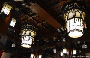 Yokohama Hotel New Grand