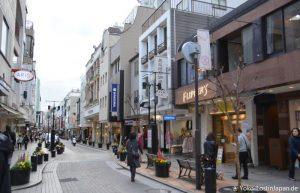 Yokohama Motomachi
