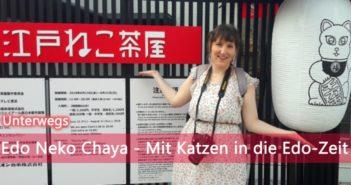 Edo Neko Chaya