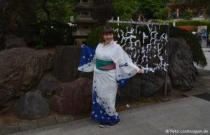 Hino Shinsengumi Festival