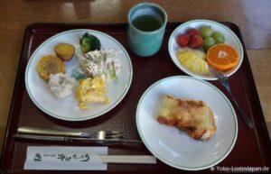 Hokkaido Ryokan