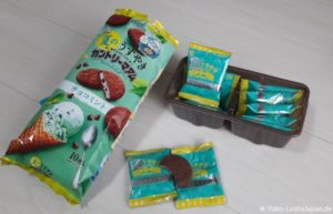 Japan Schoko-Mint-Rausch