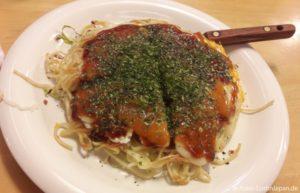Machida Okonomiyaki