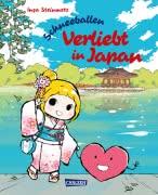 Manga Schneeballen Verliebt in Japan