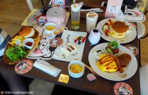 Ojisama to Neko Café