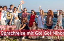 Go! Go! Nihon Sprachreise