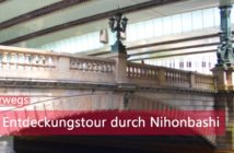 Nihonbashi Tour