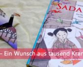 [Review] Sadako – Ein Wunsch aus tausend Kranichen