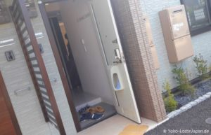 Umzug nach Machida